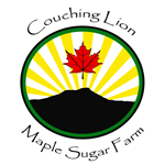 Couching Lion Maple Sugar Farm